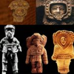 Did these ancient deities really come from the stars?